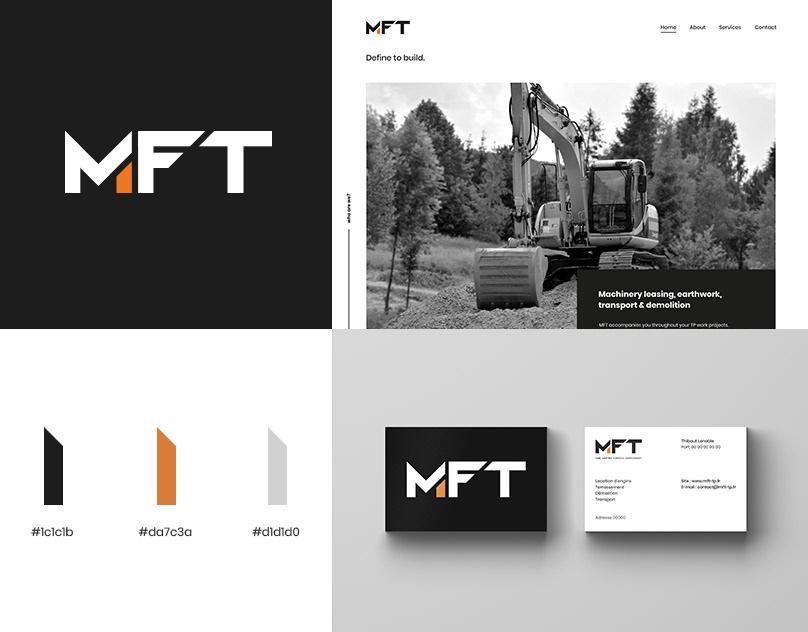 MFT – Earthwork Company